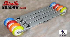Skirollo SHADOW Sport