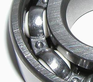 Cuscinetto a sfere Ceramico S608 ZrO2 (Ossido di Zirconio)