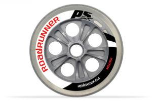 Powerslide Roadrunner PU 150mm