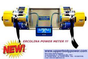 ERCOLINA UPPER BODY POWER