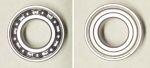 Cuscinetto a sfere Ceramico Si3N4 (Nitruro di silicio) - S 688Z