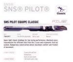 Attacchi Salomon Pilot Equipe Classic