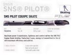Salomon Pilot Skate Binding