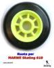 Ruota 105mm MARWE Skating 610