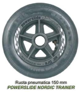 Ruota Maxxis Air Tire