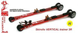 Skirollo VERTICAL trainer