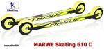 Skiroll MARWE Skating 610 C