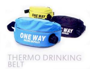 THERMO DRINKING BELT