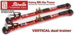 Skirollo VERTICAL dual trainer