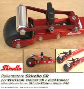 Speed reducer Skirollo SR