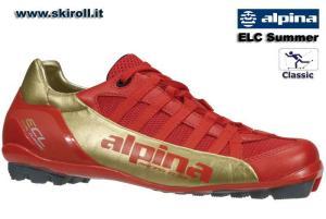 Alpina ECL Summer Classic