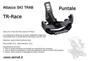Puntali SKI TRAB TR-Race
