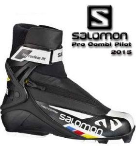 Salomon PRO Combi Pilot