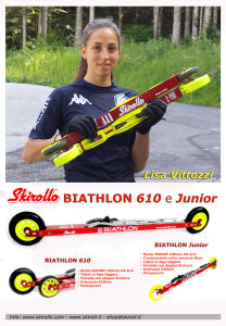 Skirollo BIATHLON