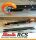 Skirollo-RCS CARBON SK - Full carbon rollerskis