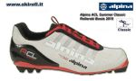 Alpina ACL Summer Classic Rollerski Boots A15