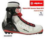 Alpina ASK Summer 2015