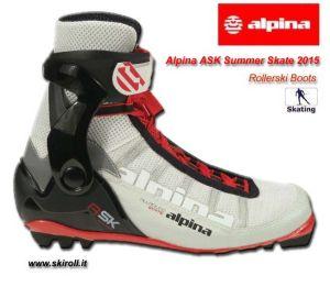 Alpina ASK Summer A15
