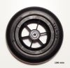 All terrain front wheel 125-140-150mm