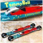 Skirollo TommyRoll