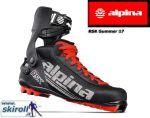 ALPINA RSK Summer Skate NNN Roller-Ski Boots