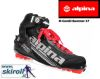 ALPINA R-Combi Summer NNN Roller-Ski Boots