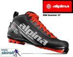 ALPINA RCL Summer Classic NNN Rollerski Boots